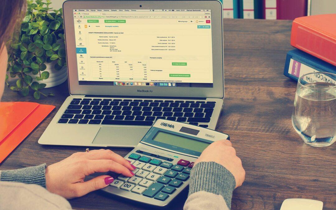 kurz účetnictví pro nezaměstnaní i maminky