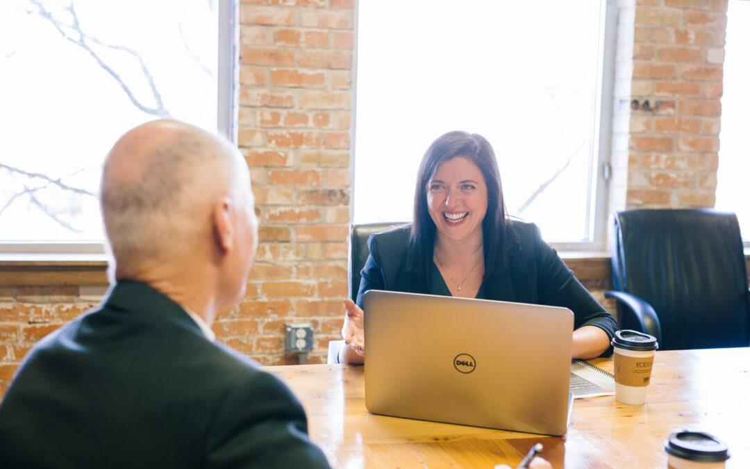 Jak si vyřídit rekvalifikační kurz přes úřad práce?