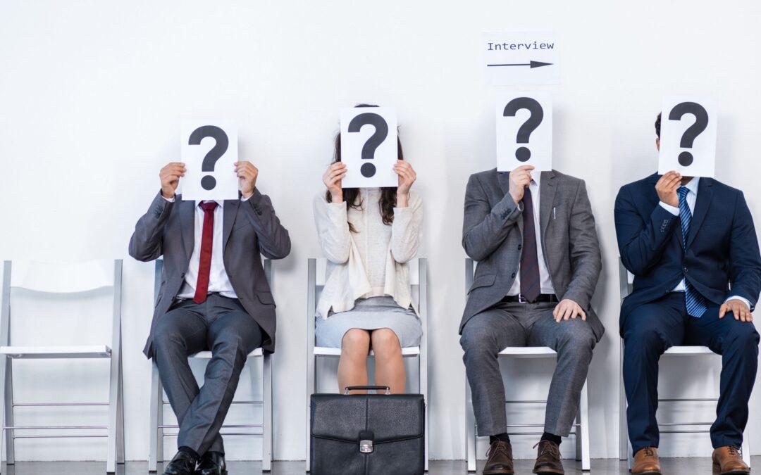 Tip! Jak se připravit na pohovor s více kandidáty?