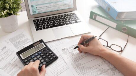 samostatná účetní