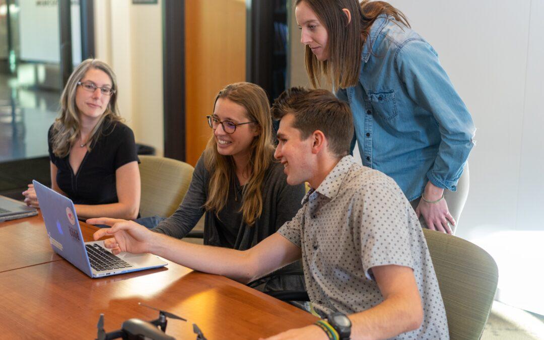 Akreditované rekvalifikační kurzy: Nové termíny a nabídka